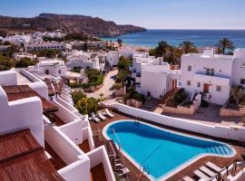 Los mejores hoteles de 3 estrellas de Cabo de Gata, España ...