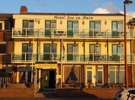 Hotel Zee en Duin