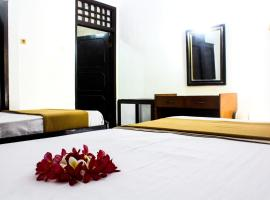 Berlian Inn, hotel near Hard Rock Cafe, Kuta