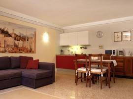La Levantina, accessible hotel in Venice