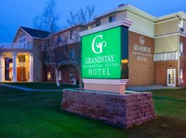 GrandStay Residential Suites Hotel, self-catering accommodation in Saint Cloud