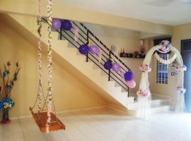 Bukit Indah Guesthouse