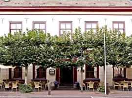 Hotel de Lantscroon, hotel near Moyland Castle, s-Heerenberg