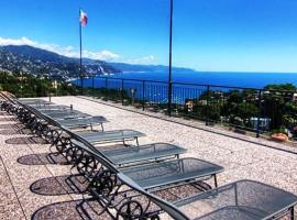 Hotel Primo Sole, hôtel à Rapallo
