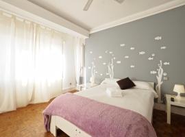 Monrooms Barcelona, hotel in Barcelona