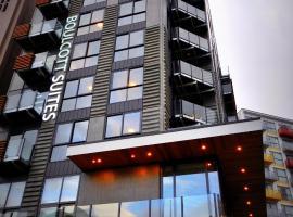 Boulcott Suites, hotel in Wellington
