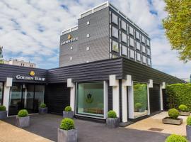 Golden Tulip Zoetermeer - Den Haag, hotel near Zoetermeer Stadhuis Station, Zoetermeer