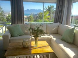 5 Options Guest House, hotel in Bloubergstrand