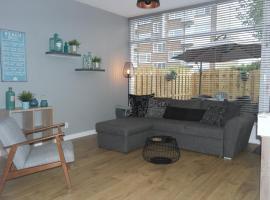 Van Dijk Apartments, appartement in Zandvoort
