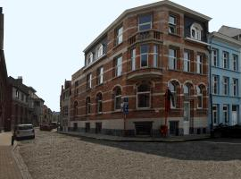 Place 2 stay, budget hotel in Ghent