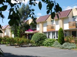 Contact Hôtel Come Inn