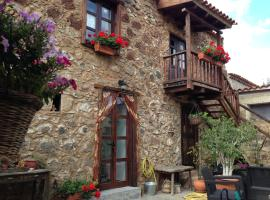 Hotel Rural Casa Lena, hotel en Charco del Pino