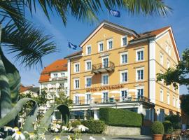 Hotel Reutemann-Seegarten