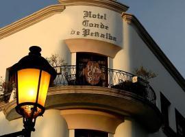 Hotel Conde de Penalba, hotel near Malecon, Santo Domingo