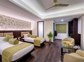 Viceroy Boutique Hotel, hotel near Netaji Subhash Chandra Bose International Airport - CCU,