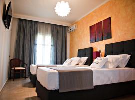 Serenita Apartments, hotel near Ermones Beach, Ermones