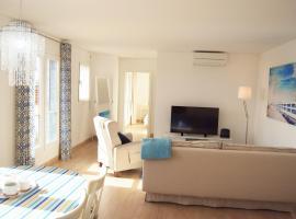 Barbadinhos Apartment, hôtel à Lisbonne près de: Musée de l'Eau