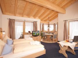 Hotel-Gasthof zur Rose, hotel in Oberammergau