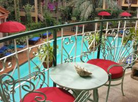 Woodmere Serviced Apartment, hotel in Nairobi
