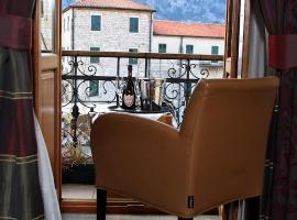 Hotel Vardar, hotel near Tivat Airport - TIV,