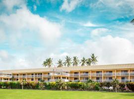 Insel Fehmarn Hotel