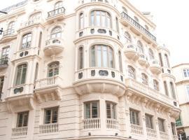 Los 10 mejores hoteles cerca de Mercado Central de ...