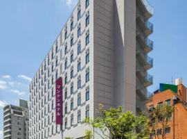 Fukui Manten Hotel Ekimae