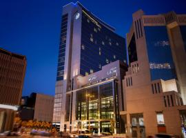 The 30 best hotels near Bab el Bahrain (Gate of Bahrain) in