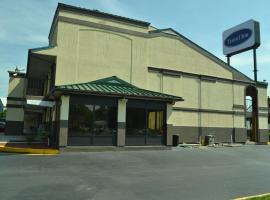 Travel Inn New Castle Airport, hotel in New Castle