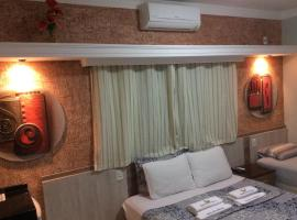 Pousada Dos Comissarios, hotel em Indaiatuba