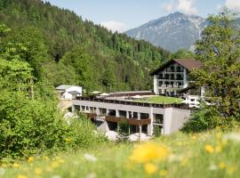 Das Graseck - my mountain hideaway, hotel near King's House on Schachen, Garmisch-Partenkirchen
