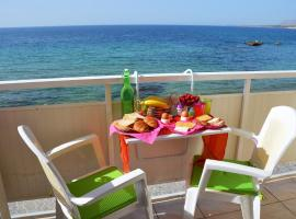 Julies Studios, self catering accommodation in Chania Town