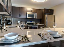 Luxury Furnished Suites by Edison Properties