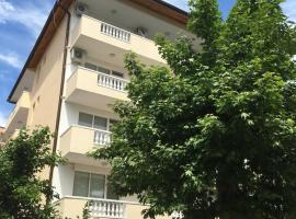 Borko Guest House