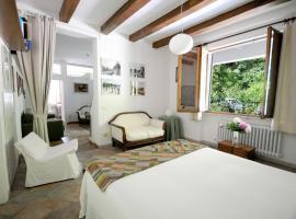 Casa Disma Urbino, hotel in Urbino