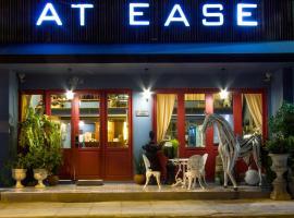 At Ease Bijou, hotel near Chiang Mai Gate, Chiang Mai