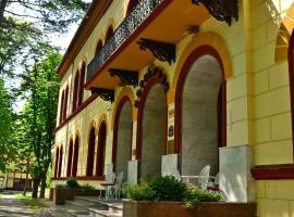 Garni Hotel Park