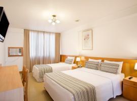 Residencial Sausalito, apartamento no Rio de Janeiro