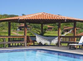 Hotel Santa Esmeralda