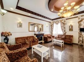Отель Голд
