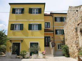Guest House Ankora, boutique hotel in Skradin