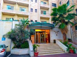 מלון הולי לנד