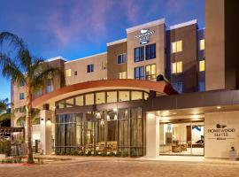 Homewood Suites by Hilton San Diego Mission Valley/Zoo, hotel in San Diego