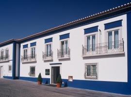 Dom Jorge de Lencastre, hotel em Grândola