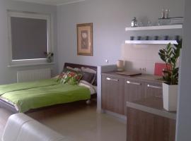 Apartament Juventini PT