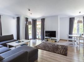 OMI Apartments