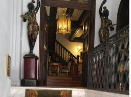 Scala Boutique-Hotel