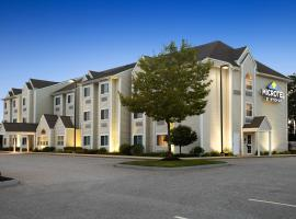 Microtel Inn & Suites Dover by Wyndham, hotel in Dover