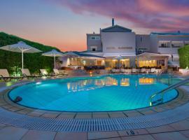 Ξενοδοχείο Άλμπατρος