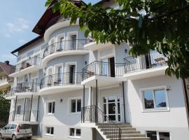 Отель Вилла Флора